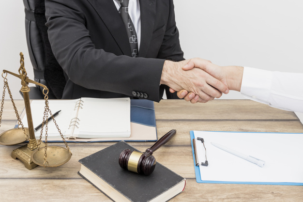 Role of Arbitration in Commercial Disputes